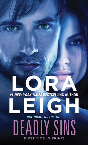 DEADLY SINS (THE CALLAHAN'S, BOOK #2) BY LORA LEIGH: BOOK REVIEW