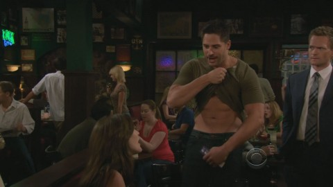 JOE MANGANIELLO TO RETURN ON SEASON 8 OF 'HOW I MET YOUR MOTHER'