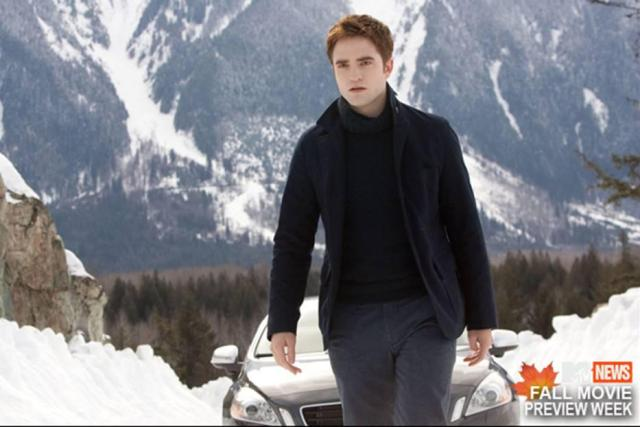 "90-SECOND ""BREAKING DAWN 2"" TEASER FROM MTV'S VMA SHOW"