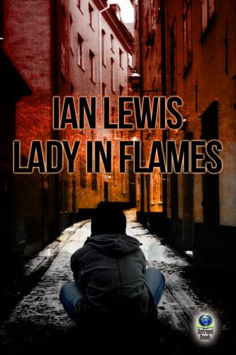 LADY IN FLAMES BY IAN LEWIS: BOOK REVIEW