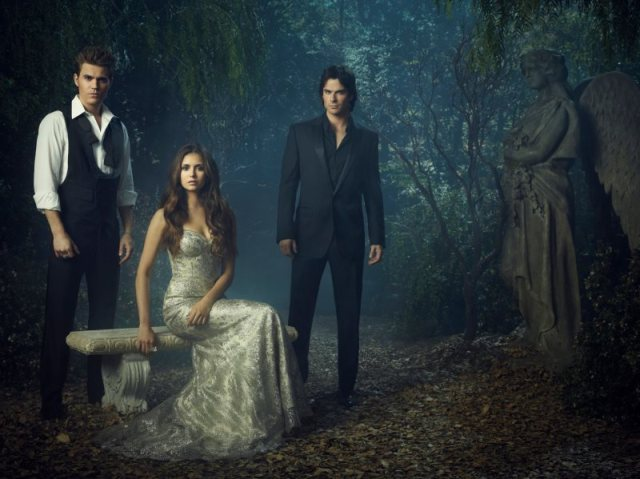 "VAMPIRE DIARIES SEASON 3 EPISODE 8 ""ORDINARY PEOPLE"" RECAP & REVIEW"