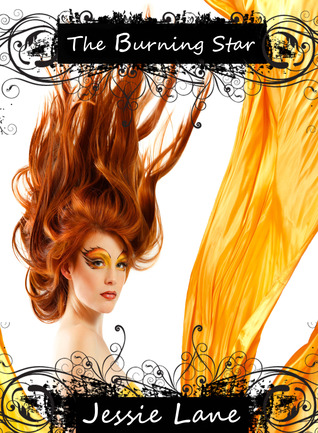 THE BURNING STAR (STAR, BOOK #1) BY JESSIE LANE: BOOK REVIEW