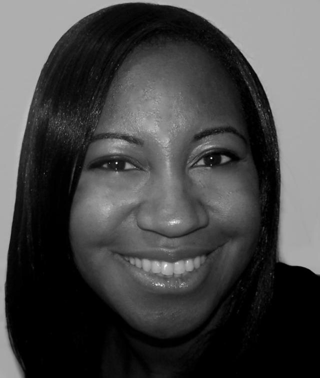 ALESHA ESCOBAR AUTHOR OF THE TOWER'S ALCHEMIST: EXCLUSIVE INTERVIEW