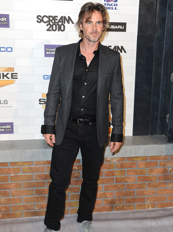 SAM TRAMMELL JOINS CAST OF 'DEADWEIGHT'