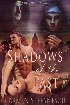 SHADOWS OF THE PAST BY CARMEN STEFANESCU: BOOK RELEASE