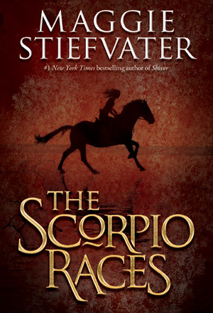 THE SCORPIO RACES BY MAGGIE STIEFVATER: OBS PLAYLIST
