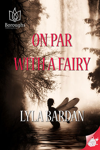 ON PAR WITH A FAIRY BY LYLA BARDAN: BOOK REVIEW