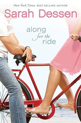 ALONG FOR THE RIDE BY SARAH DESSEN: BOOK COVERS AROUND THE WORLD