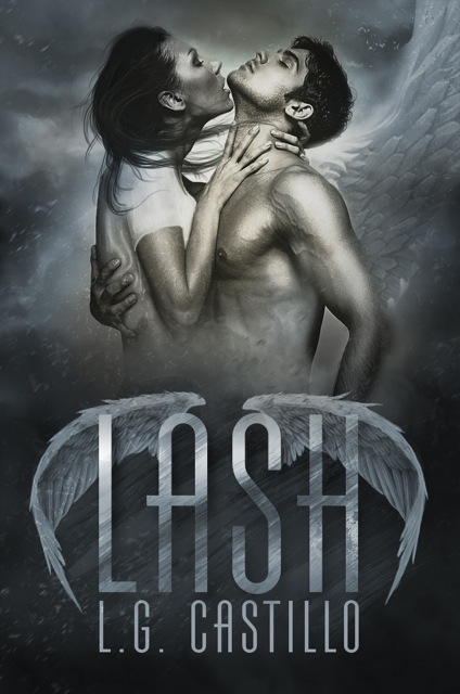 LASH BY L.G. CASTILLO: PRINT COPY & EBOOK GIVEAWAY