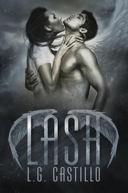 LASH (BROKEN ANGEL, BOOK #1) BY L.G. CASTILLO: BOOK REVIEW