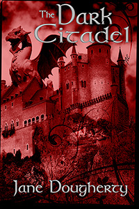 JANE DOUGHERTY AUTHOR OF DARK CITADEL: EXCLUSIVE INTERVIEW