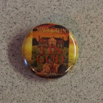 Tin God Button