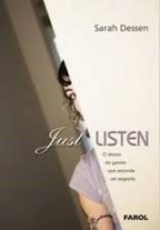 just_listen_cover_Portuguese