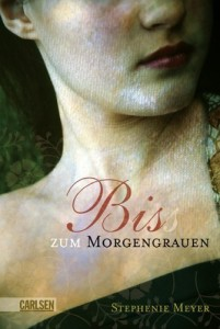 Twilight-German-Book-Cover