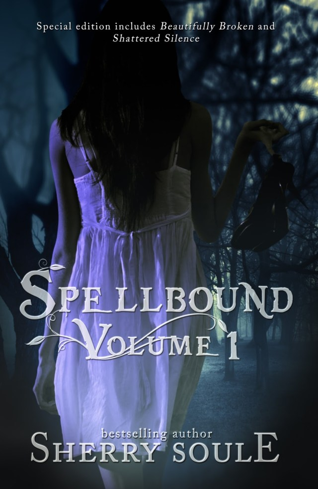 FREE EBOOK OF SPELLBOUND VOLUME 1: SPECIAL EDITION BY SHERRY SOULE