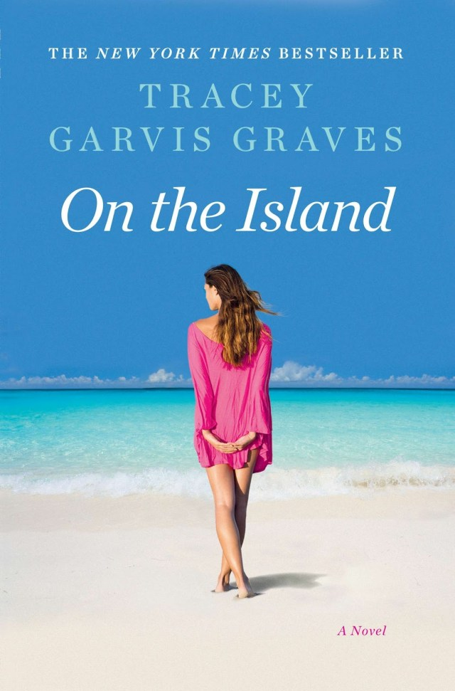 ON THE ISLAND (ON THE ISLAND, BOOK #1) BY TRACEY GRAVIS-GRAVES: BOOK REVIEW