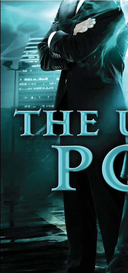 SEXY STUDMUFFIN! KIM HARRISON'S 'THE UNDEAD POOL' COVER REVEAL: PART 2