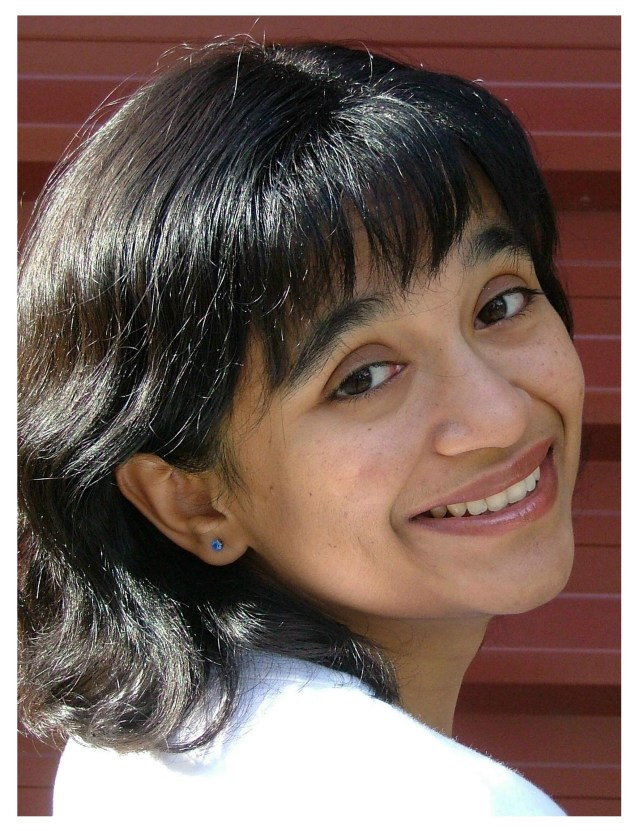 NALINI SINGH AUTHOR OF ARCHANGEL'S LEGION: EXCLUSIVE INTERVIEW