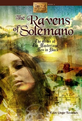 the-ravens-of-solemano-eden-unger-bowitch