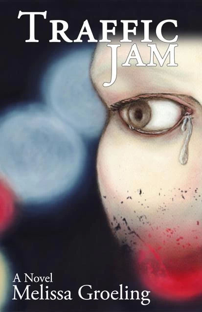 TRAFFIC JAM BY MELISSA GROELING: BOOK REVIEW
