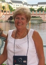 Author Picture - Margery Scott