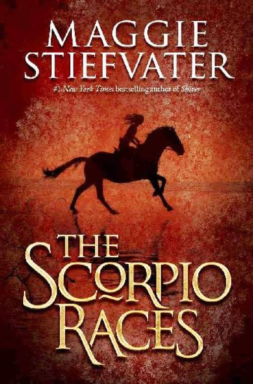 THE SCORPIO RACES BY MAGGIE STIEFVATER: BOOK REVIEW