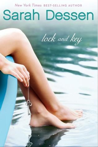 LOCK AND KEY BY SARAH DESSEN: BOOK COVERS AROUND THE WORLD