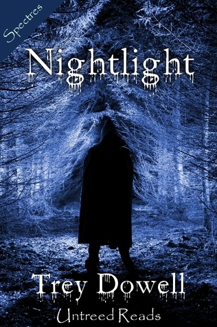 NIGHTLIGHT BY TREY DOWELL: BOOK REVIEW