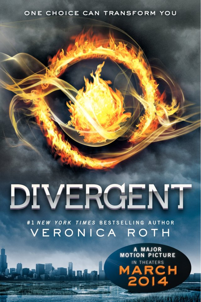 DIVERGENT BY VERONICA ROTH: OBS PLAYLIST