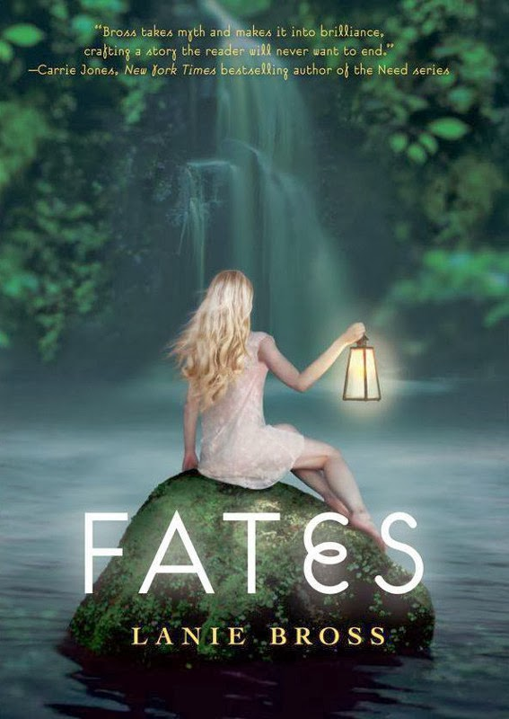 FATES (FATES, BOOK #1) BY LANIE BROSS: BOOK REVIEW