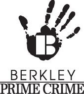 20TH ANNIVERSARY BERKLEY PRIME CRIME: TOTE BAG GIVEAWAY