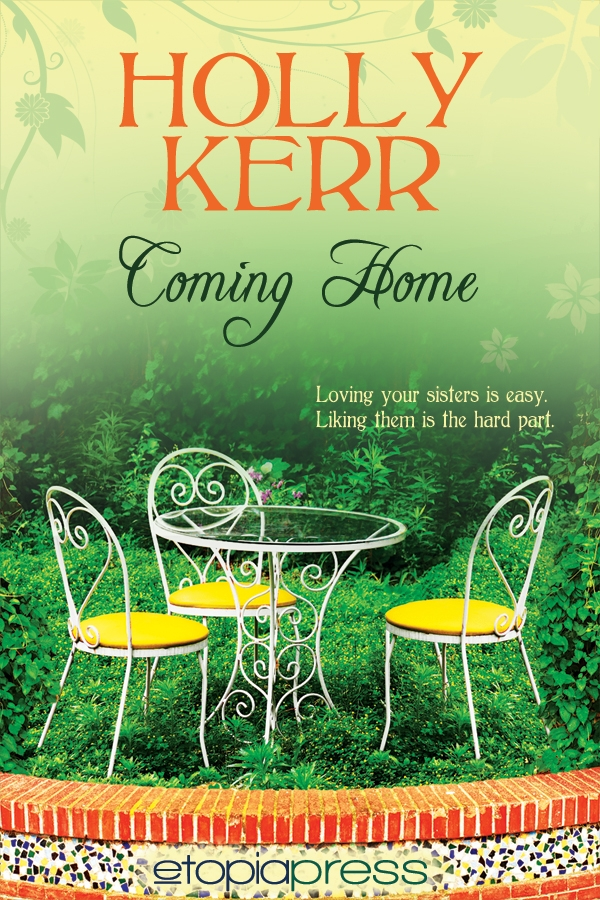 COMING HOME BY HOLLY KERR: BOOK REVIEW