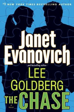the-chase-janet-evanovich-lee-goldberg