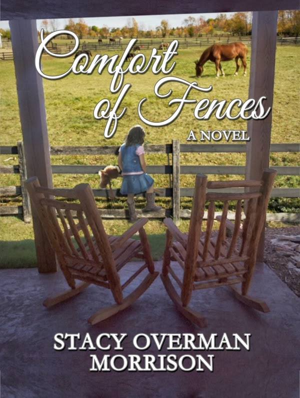 COMFORT OF FENCES BY STACY OVERMAN MORRISON: BOOK REVIEW
