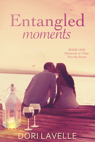 ENTANGLED MOMENTS (MOMENTS IN TIME, BOOK #1) BY DORI LAVELLE: BOOK REVIEW