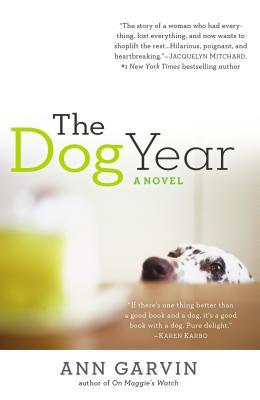 THE DOG YEAR BY ANN GARVIN: BOOK GIVEAWAY
