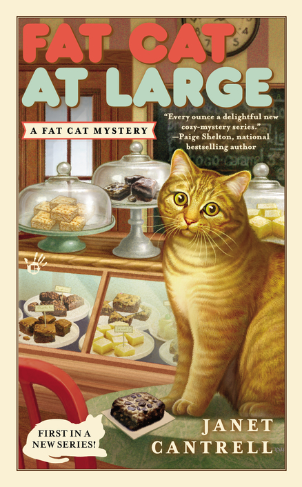 fat-cat-at-large-fat-cat-mystery-janet-cantrell