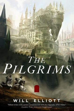 THE PILGRIMS (PENDULUM, BOOK #1) BY WILL ELLIOT: BOOK REVIEW