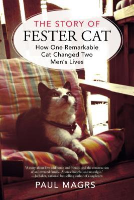 THE STORY OF FESTER CAT BY PAUL MAGRS: BOOK REVIEW