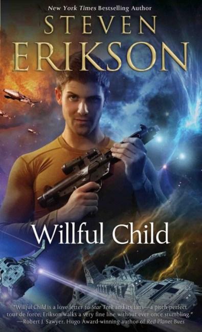willfull-child-by-steven-erikson-