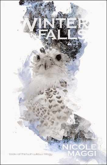 WINTER FALLS (TWIN WILLOWS TRILOGY, BOOK #1) BY NICOLE MAGGI: BOOK REVIEW