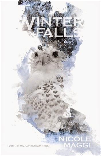 Winter-Falls