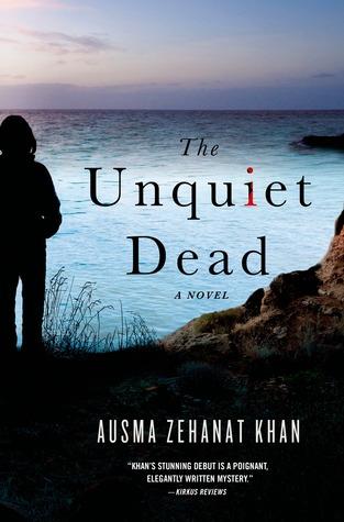 the-unquiet-dead