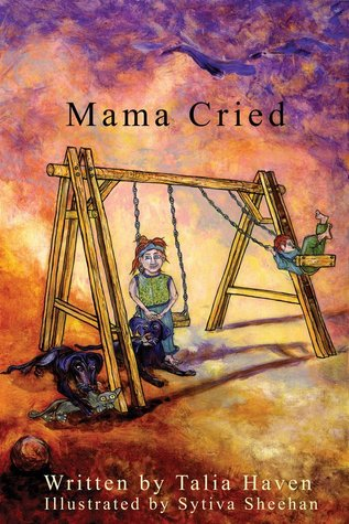 TALIA HAVEN AUTHOR OF MAMA CRIED: EXCLUSIVE INTERVIEW
