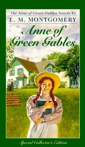 ANNE OF GREEN GABLES BY L.M. MONTGOMERY: BOOK COVERS AROUND THE WORLD