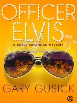OFFICER ELVIS BY GARY GUSICK: BLOG TOUR