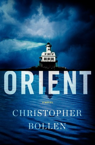 ORIENT BY CHRISTOPHER BOLLEN: BOOK REVIEW