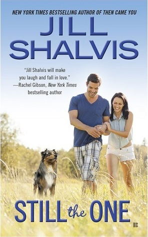 STILL THE ONE (ANIMAL MAGNETISM, BOOK #6) BY JILL SHALVIS: BOOK REVIEW