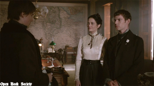 GLORIOUS HORROR (PENNY DREADFUL SEASON 2, EPISODE #6): RECAP & REVIEW