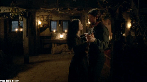 LITTLE SCORPION (PENNY DREADFUL SEASON 2, EPISODE #7): RECAP & REVIEW